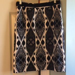 Tory Burch Pencil Skirt, Size 8